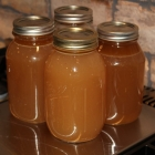How to Can Bone Broth