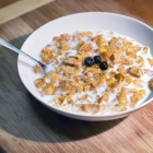 How do you eat breakfast without toast or cereal?