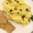 Paleo Egg Salad in the Instant Pot