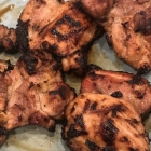 AIP Paleo Asian Grilled Chicken