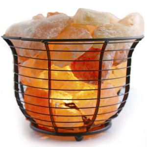 Salt Lamp Benefits Webmd : Benefits of Himalayan Salt Lamps - The Health Nut Mama