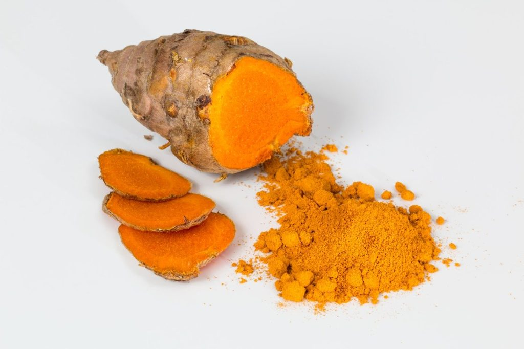 10 Amazing Benefits of Turmeric