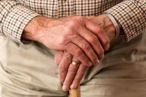 Coconut Oil helps arthritis