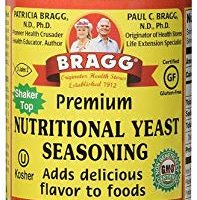 Bragg Nutritional Yeast Seasoning, Premium